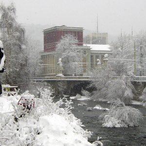 -16°C в Балкана, -10°C в Габрово (ЗИМНА ОБСТАНОВКА на 15 февруари 2021 г.)