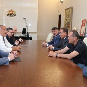 Антикорупционната комисия поиска отнемане на имущество от Васил Божков и свързани с него лица