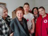 """Асоциация """"Инсиеме а те"""": Възрастните имат любовта на близките си хора, обществото им дължи повече съпричастност и запазване на достойнството"""