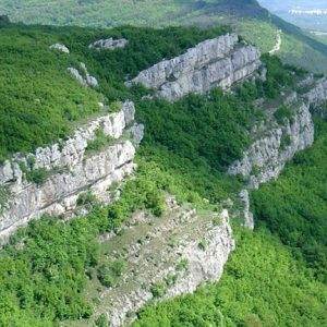 Витата стена, Деветашкото плато и река Росица предложени за защитени зони