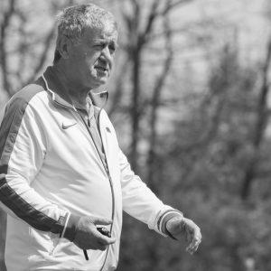 Внезапно почина треньорът на габровските лекоатлети Веселин Георгиев