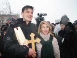 Вълшебникът Дани Белев извади кръста в Габрово