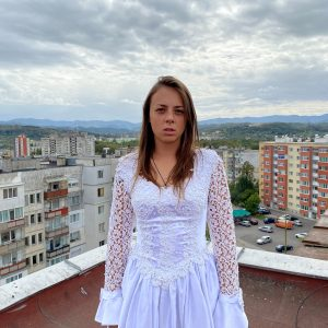 """Габровската актриса Поля Йорданова спечели националната награда """"Икар"""""""