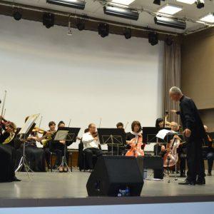 Габровски камерен оркестър с първи концерт тази година