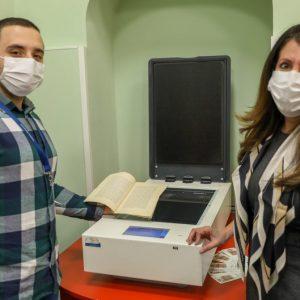 """""""Дигитална тийн лаборатория"""" беше открита в Столична градска библиотека"""