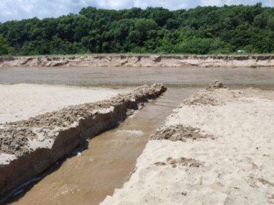 Екоинспекцията във Варна проверява сигнал за унищожаване на дюни между Кранево и Албена