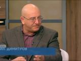Емил Димитров-Ревизоро е предложен за министър на екологията и водите