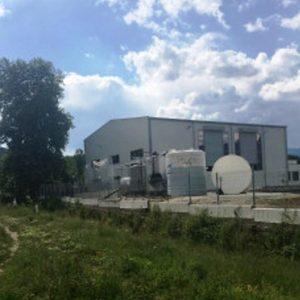 Замърсяване в района на розоварна в карловското село Слатина установи проверка
