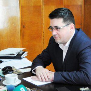 И арестът на президентския секретар Пламен Узунов се оказа незаконен