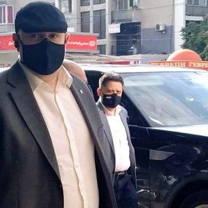 """Иван Гешев: Ние чистим България от """"бизнесмени"""", които замърсяват"""