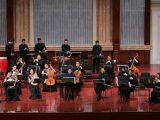 Китайски фолклорен ансамбъл с концерт в Габрово през февруари