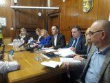 Кметът на Бургас обяви съкращение на общинската администрация