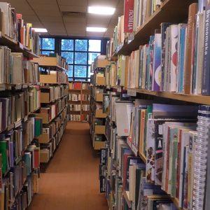 Книги по поръчка – една библиотека в условията на пандемия