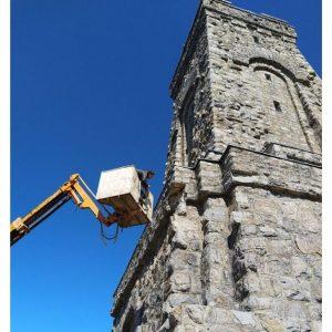 Министерство на културата дава средства за бъдещата реставрация на Паметника на Шипка