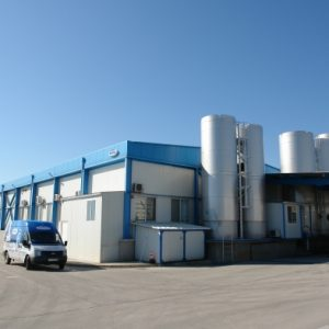 Немската млекопреработвателна компания MEGGLE затваря завода си в Шумен