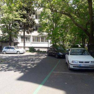 """Община Бургас иска да разшири обхвата на """"синята"""" и """"зелената"""" зони"""