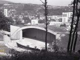 Община Габрово кандидатства за младежки център в бившия Летен театър