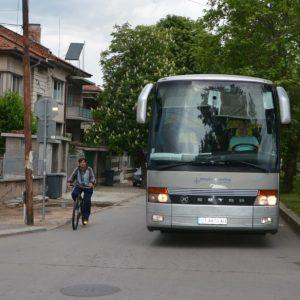Община Харманли връща в държавния бюджет пари заради нарушения в обществената поръчка за автобусен превоз