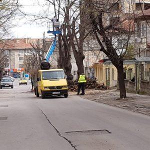 Община Шумен ще тегли 15 млн. лв. заем за ремонт на улици и осветление