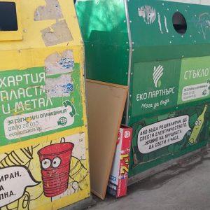 Общината във Варна подготвя обществена поръчка за сметопочистване