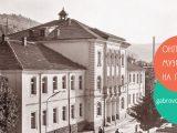"""""""Онлайн музей на Габрово"""" със специална юбилейна страница за Априловската гимназия"""