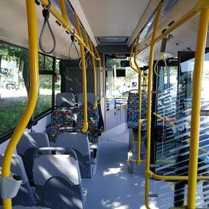 От днес – нови промени в разписанието на градския и междуградския транспорт в Габрово
