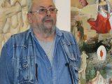 Почина художникът Теофан Сокеров