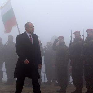 Президентът Румен Радев ще участва в тържествата на Шипка на 3 март