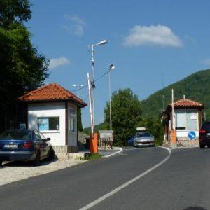 Първи затворен пункт с Гърция заради COVID-19