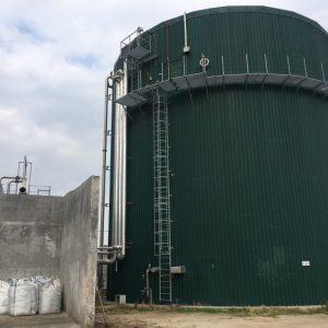 РИОСВ: Биоцентралата в с. Труд е в процес на безопасно извеждане от режим на работа