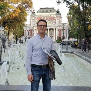 Трайчо Трайков осъди Антикорупционната комисия за близо 100 хил. лева
