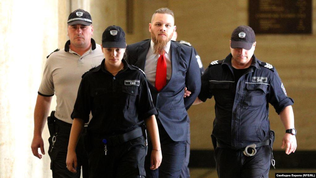 Цацаров поиска Джак Полфрийман да бъде върнат в затвора