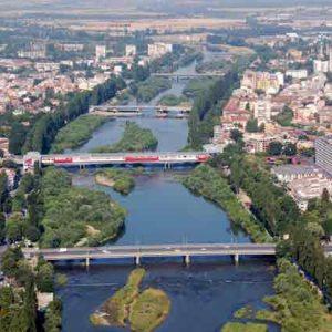 Агенцията за обществени поръчки обяви за спорно основанието на Община Пловдив за директно възлагане на почистването на р.Марица