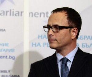 Борисов разпореди директорът и бордът на Банката за развитие да бъдат освободени