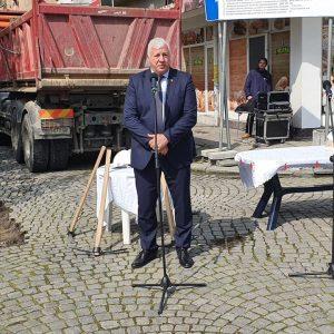 Кметът на Пловдив за поръчката от 5 млн. лв.: Отворен е процесът, пари няма.