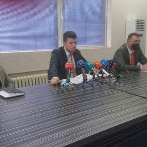 Международна група за фишинг и пране на пари е разкрита в Пловдив