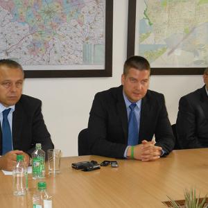 Местната власт в Стара Загора се разбърза с проекта за спортната зала в града
