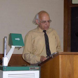 На 90 години почина дряновецът и уважаван филолог Ганчо Савов