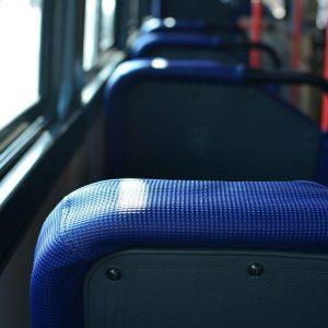 Областният кризисен щаб съветва: Ползвайте маски в обществения транспорт