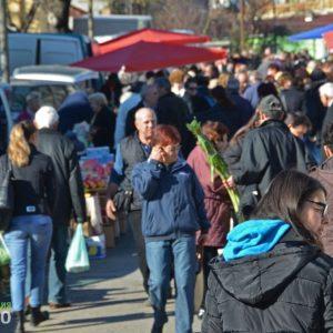 Община Дряново разреши провеждането на съботния пазар на открито