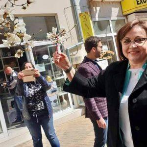 Пловдивските социалисти поискаха незабавна оставка от Корнелия Нинова