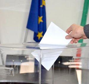 Член на секционна комисия е гласувал два пъти на евроизборите