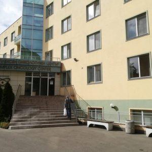 Шефът на онкоболницата в Шумен е против разкриването на COVID сектор (допълнена)